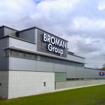 Broman Group, Joensuu 2003